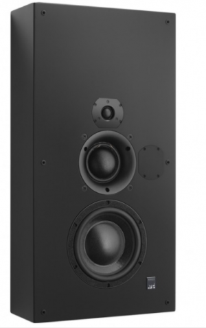 ATC HTS40 On-Wall Speaker The Movie Rooms