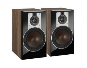 Dali Opticon 2 Standmount Speakers