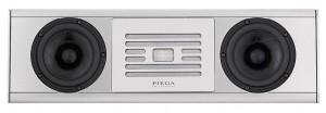 Piega Coax Center Speaker  The Movie Rooms