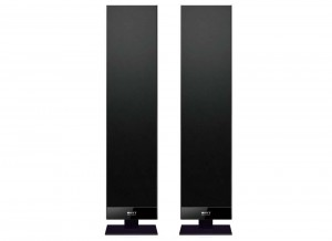 Kef T301 On Wall Surround Speakers